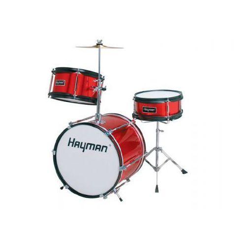 hm30-mr zestaw perkusyjny junior marki Hayman