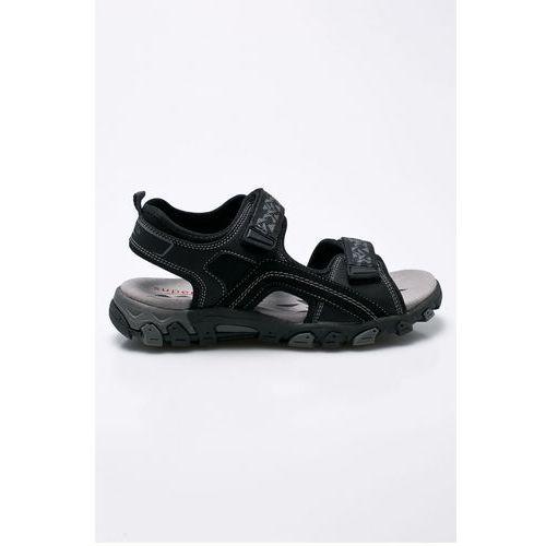 - sandały dziecięce marki Superfit