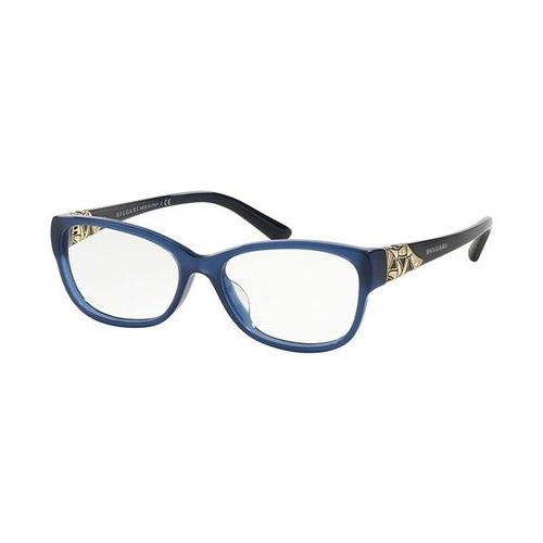 Bvlgari Okulary korekcyjne  bv4104bf asian fit 5145