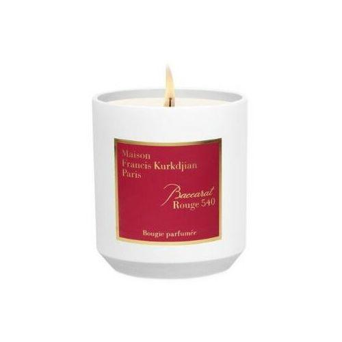 Maison Francis Kurkdjian Baccarat Rouge 540 świeczka zapachowa 280 g unisex (3700559608067)