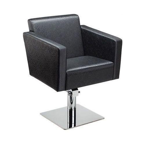 Ayala Quadro Fotel fryzjerski na pompie hydraulicznej z kategorii Meble fryzjerskie