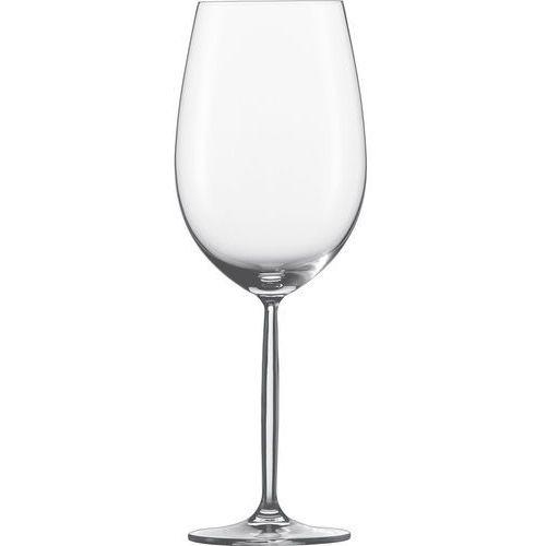 Duże kieliszki do wina czerwonego Bordeaux Schott Zwiesel Diva 6 sztuk (SH-8015-130-6)