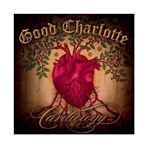 CARDIOLOGY EASTERN EUROPE - Good Charlotte (Płyta CD), U9180272
