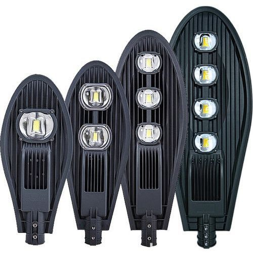 LAMPA ULICZNA PRZEMYSŁOWA LED 150W HALOGEN LATARNIA 13163511