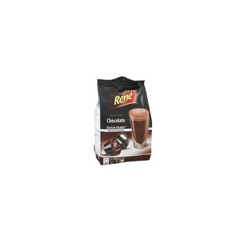 Rene Chocolate Dolce Gusto 16 kapsułek (5902480014315)