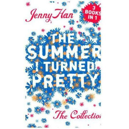 Summer I Turned Pretty Complete Series (Books 1-3) (880 str.)