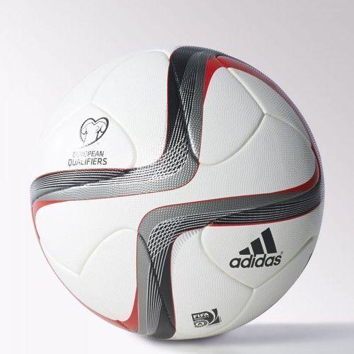 Adidas Piłka nożna  european qualifiers omb f93413