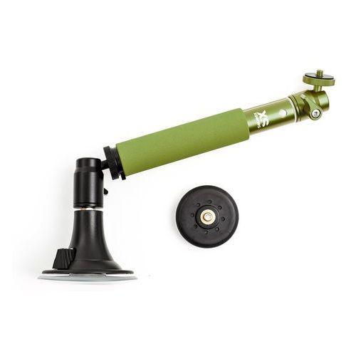 Xsories Monopod combo fix tilt & shoot deep forest green