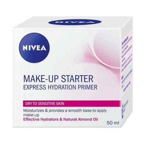 Nivea make-up starter baza pod makijaż 50 ml dla kobiet