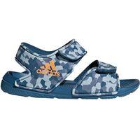 Sandały altaswim cq0047, Adidas
