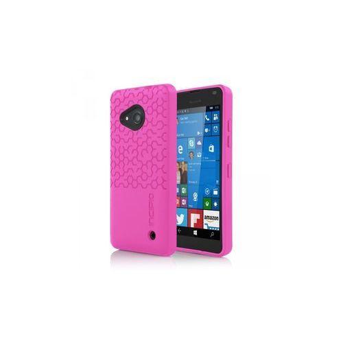 Incipio Tension Block Case do Microsoft Lumia 550 różowe ML-195-PNK