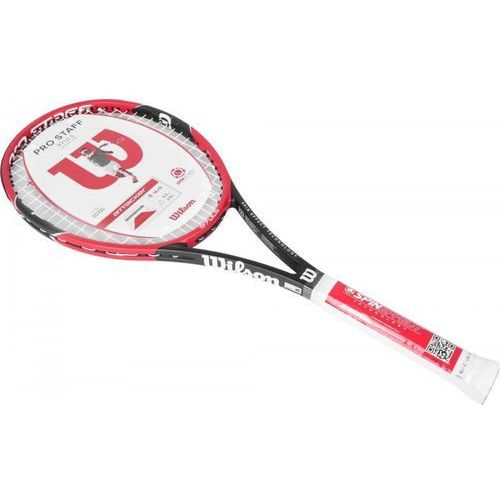 Wilson Rakieta tenisowa  pro staff 97uls wrt72510u, kategoria: tenis ziemny