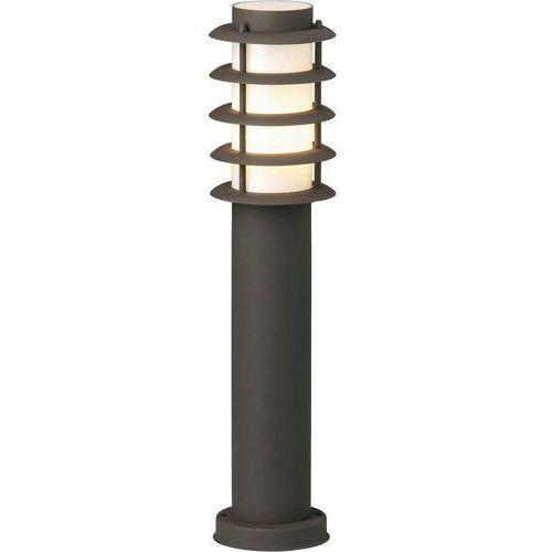 Lampa stojąca zewnętrzna Malo Brilliant 46884/55, 1x20 W, E27, IP44, (ØxW) 12 cmx51 cm, 46884/55