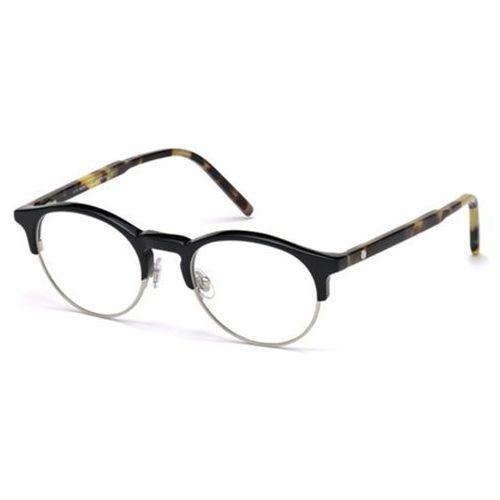 Mont blanc Okulary korekcyjne mb0555 005