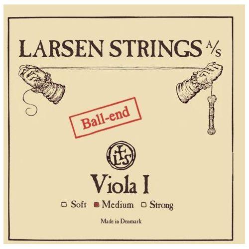 (635402) viola original struna do altówki z kulką a strong marki Larsen