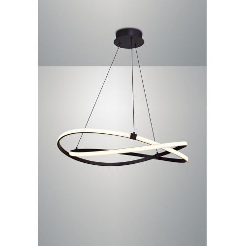 Infinity Brown Oxide Dimmable Wisząca Mantra 5811