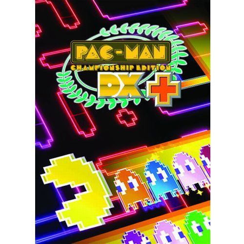 Pac-Man Championship Edition DX+ All You Can Eat Edition (PC)