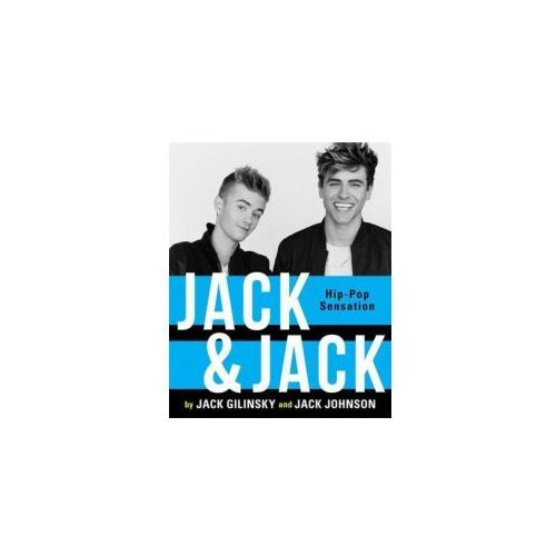 Jack & Jack: You Don't Know Jacks (9781786480637)