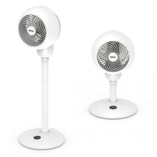 Ideal Wentylator i cyrkulator biurkowo-podłogowy - fan 1