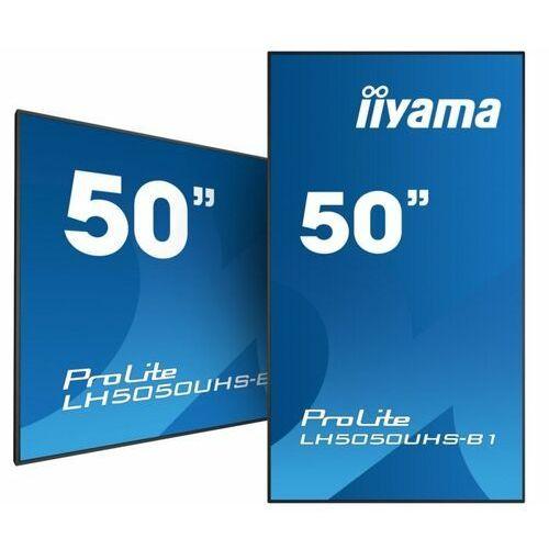 LED Iiyama LH5050UHS