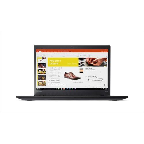 Lenovo ThinkPad 20HF004VPB