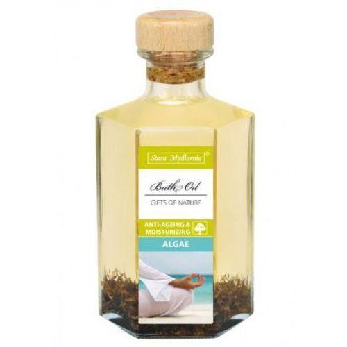 DN Algae - olejek do kąpieli z dodatkiem suszonych alg morskich 500 ml