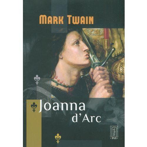 Joanna dArc - Wysyłka od 3,99 - porównuj ceny z wysyłką, oprawa miękka