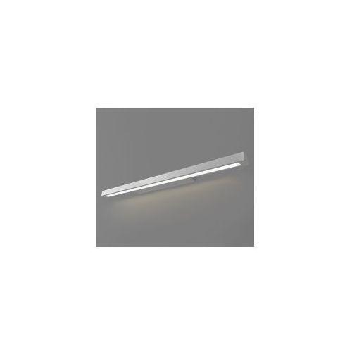 Aqform Set raw 57 led l930 hermetic 26338-l930-d9-00-01 alu mat kinkiet led ip54 aquaform