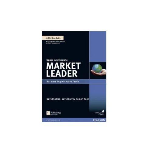 Market Leader 3Ed Extra Upper Intermediate. Oprogramowanie Tablicy Interaktywnej