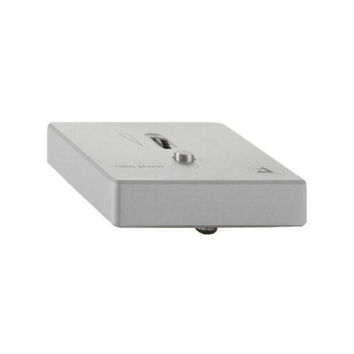 ClearAudio Nano Phono V2 srebrny (4015166500260)