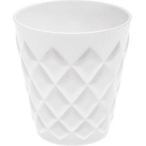 Koziol Kubek crystal s biały