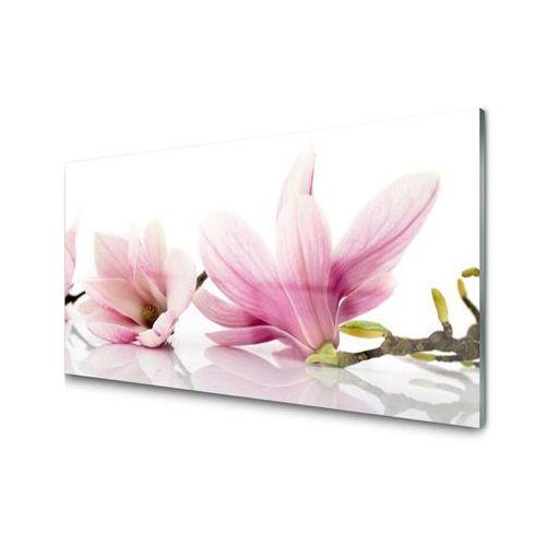Obraz Akrylowy Kwiaty Roślina Natura Marki Tuluppl Best 24
