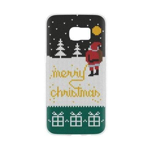 Etui FLAVR Case Ugly Xmas Sweater do Samsung Galaxy S7 Wielokolorowy (27398)