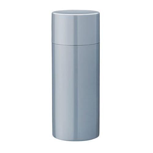 Stelton Shaker do koktajli cylinda line 0.75l smokey blue