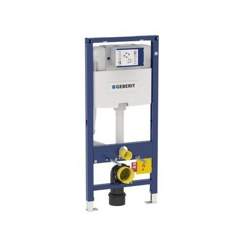 Geberit element montażowy duofix do wc, omega, h112 111.060.00.1