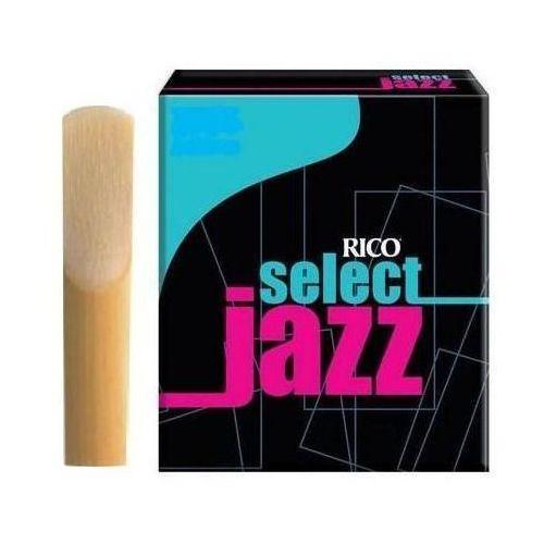 Rico Jazz Select Unfiled 2M stroik do saksofonu altowego