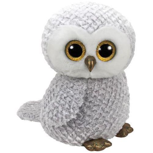 Ty beanie boos owlette - biała sowa (0008421368402)