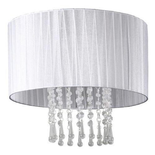 Lampex Plafon wenecja popiel (5902622118994)