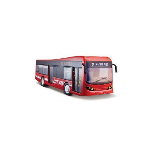 Maisto Autobus miejski 1Y37M5