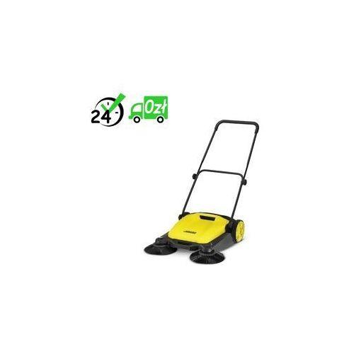 S 650 (650mm, 1800m²/h) zamiatarka  #bon 12zł na każde urządzenie #zwrot 30dni! #gwarancja d2d #negocjacja cen online #karta 0zł #pobranie 0zł #raty 0% #leasing marki Karcher
