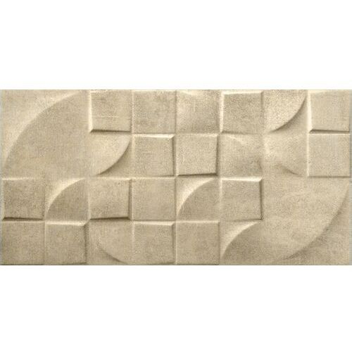 Ceramstic Dekor odys metro 60 x 30 cm beżowy 1,44 m2 (5907180100337)