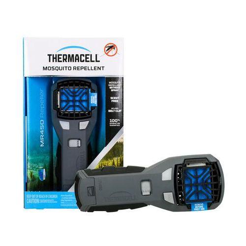 Thermacell MR450 Przenośny Odstraszacz komarów, meszek.