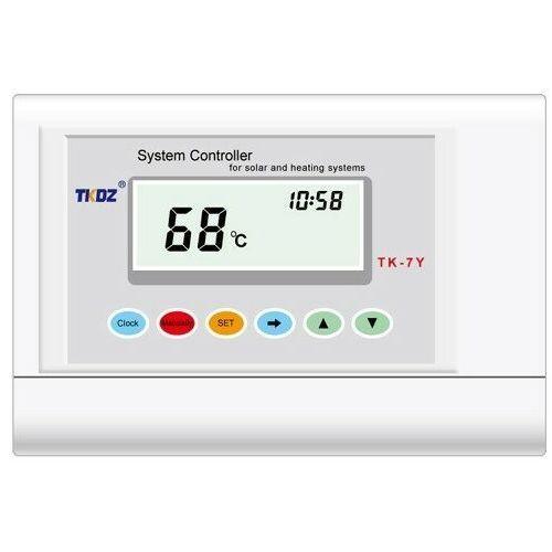 Kontroler tk-7y marki Pro eco solutions ltd.
