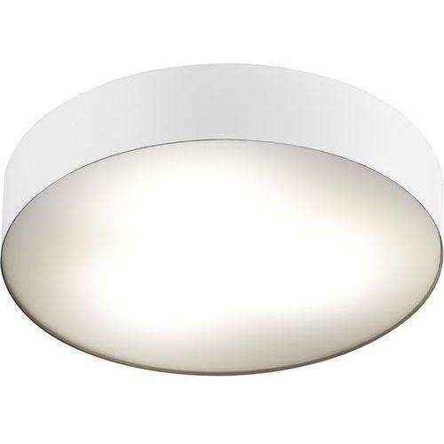Plafon Nowodvorski Arena Sensor 8832 lampa oprawa sufitowa 3x20W E14 chrom IP44, 8832