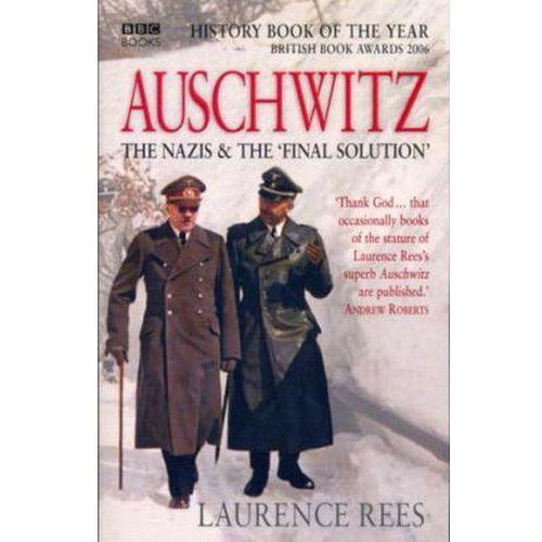 Auschwitz, BBC books