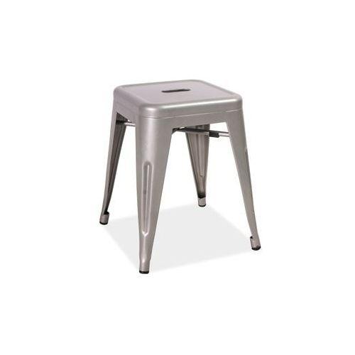 Signal Taboret spot aluminium