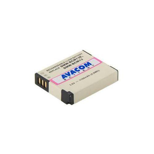 Bateria do notebooków  pro panasonic dmw-bcm13, bcm13e li-ion 3.6v 1100mah (dipa-cm13-338) marki Avacom