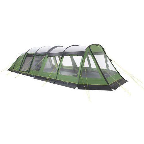 Outwell Roswell 5A & 6A Akcesoria do namiotu szary/zielony Dostawki do namiotów