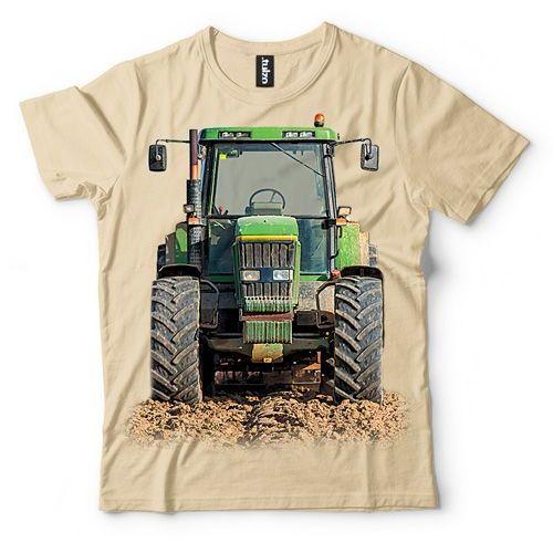 Traktor marki Tulzo