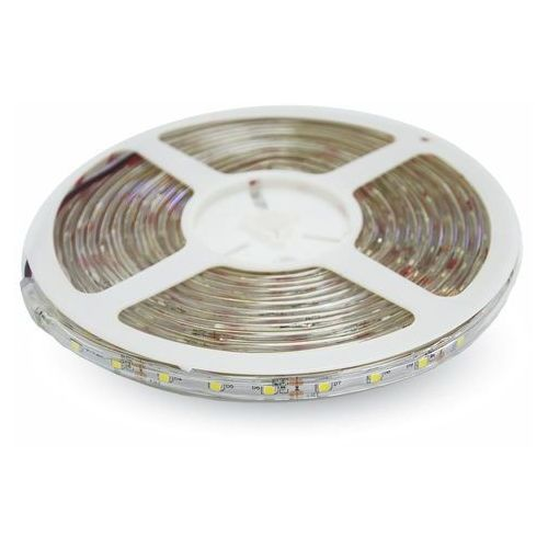 V-tac taśma led smd vt-3528 60/300 3,6w/18w 4500k ip65 12v 5mx8mm (3800230621191)
